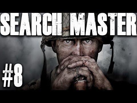 PERFECT GRENADE DEFENSE (Call of Duty World War 2 - COD WW2)
