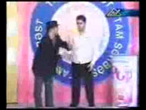 "Farda & Mushfug: ""Ashpaz Abbas"""