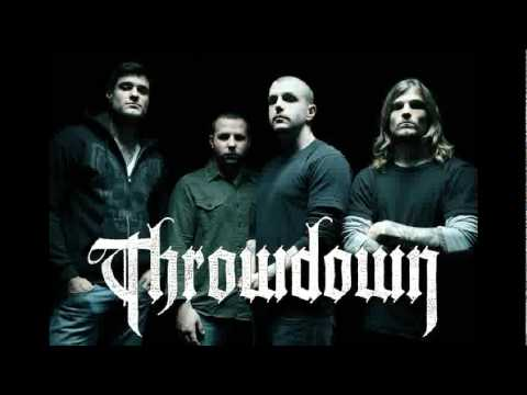 Throwdown - Black Vatican