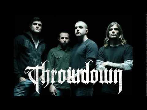 Throwdown - Black Vatican