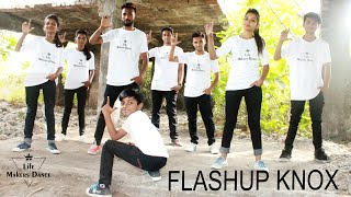 Flashup knox Artist (ON 1 BEAT No Gente)