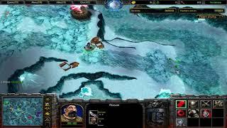 Warcraft 3: TFT [Custom] #256 Farmers vs Hunters s2 0.21 - Zmatení hunteři