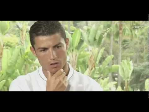 Why Not Cristiano Ronaldo - Ballon D'or Scandal | 2012/2013