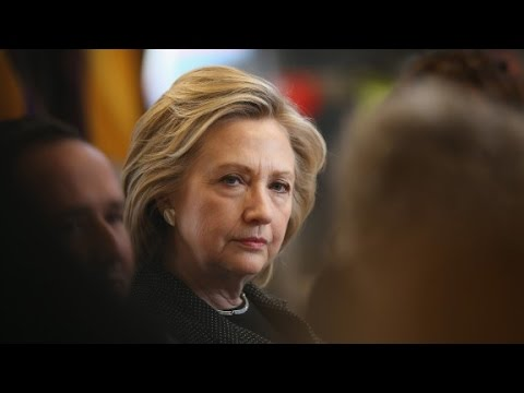 Benghazi information sent to Clinton's personal email