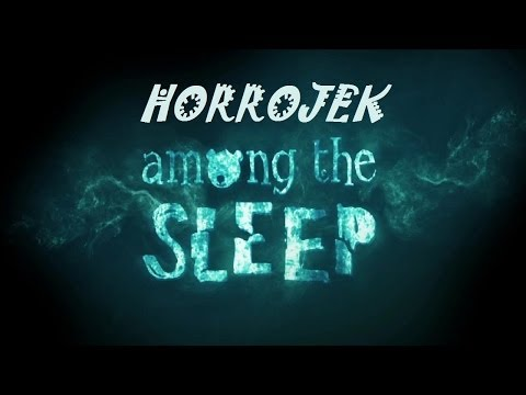 Among the Sleep (Public Alpha) Przyhaguj bera (Horrojki)