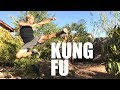 Real Kung Fu Training   Chinese Martial Arts   Master & Student Part 7