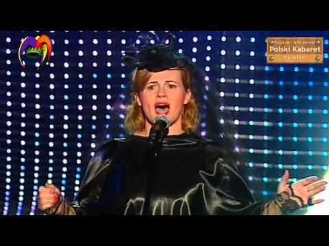 Kabaret Hrabi - Piosenka o Andrzeju