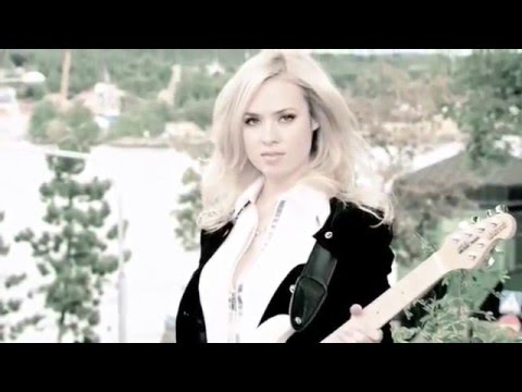 Female Guitarist Jessica - Take Me Home Music Videos