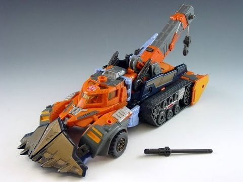 Landmine - Transformers Energon