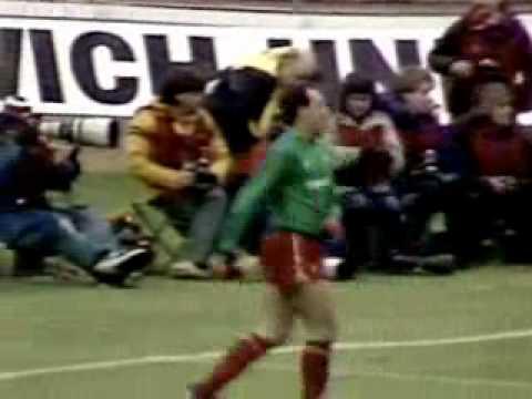 Liverpool Legend - Bruce Grobbelaar