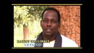 BASSIDI COULIBALY  hommage a CHERIF MOHAMED FAH HAIDARA