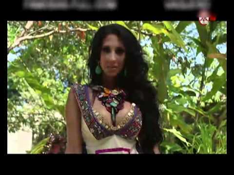 Video: Cynthia Urias Sesion Piel De Estrellas 2011 + Detras De Camaras HD