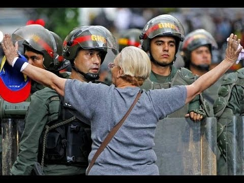 What's Going On In Venezuela in 5 Minutes