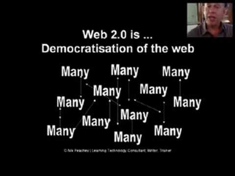 Web 2.0 Educational Resources