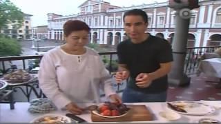 Recipe | Barbacoa de Pollo, La Ruta del Sabor, Cordoba Veracruz | Barbacoa de Pollo, La Ruta del Sabor, Cordoba Veracruz