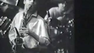 Watch David Sanborn Smile video