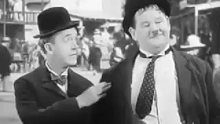 Laurel and Hardy and The Archies and Nitty