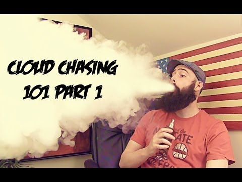 Cloud Chasing 101 Part 1