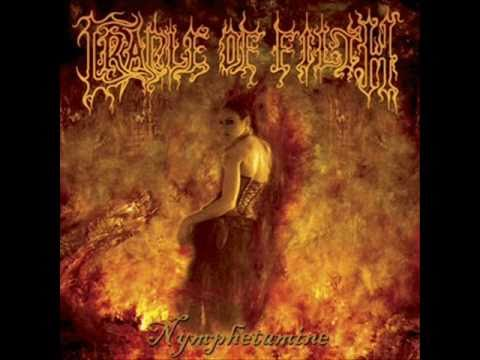 Cradle Of Filth - Bestial Lust