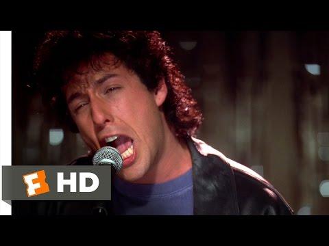 Somebody Kill Me - The Wedding Singer (46) Movie CLIP (1998)...