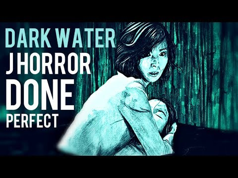 Dark Water (2002) - Japanese Horror Done Perfect - Movie Review