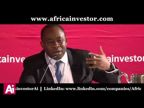 Ai Masterclass on Creating the New Generation of Large African Companies