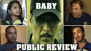 Baby PUBLIC REVIEW | 3.5 stars on 5