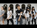 Cold Water (Dance ) - Major Lazer feat. Justin Bieber  @besperon Choreography #ColdWater