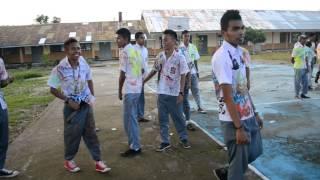 Maluku Tenggara Pesta Setelah Pendengaran Hasil Uan 27 Mei 2013