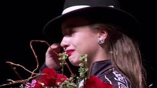 Dance Moms - Maddie Ziegler and Mackenzie Ziegler Farewell Speech (Season 6 Episode 18)
