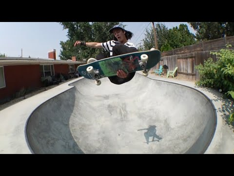 "Rough Cut: Daniel Vargas and Jake Selover's ""Seance"" Part"