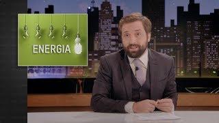 GREG NEWS com Gregório Duvivier | ENERGIA