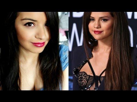 Selena Gomez VMAs Makeup Tutorial thumbnail