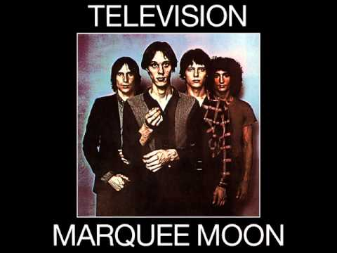 Thumbnail of video Television - Marquee Moon