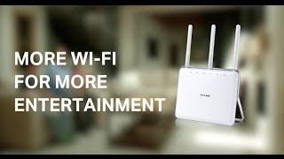 Upgrade Your Router to AC Wi-Fi for Better Gaming and Streaming