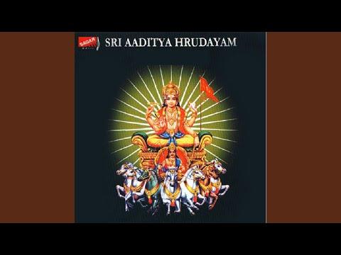 Aaditya Hrudayam