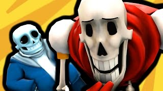If Undertale was Realistic (Funny Animation)