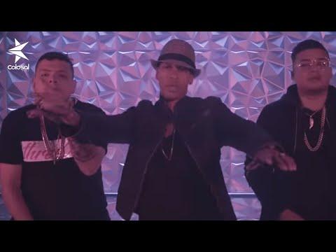 0 - LG, Dani y Magneto - Cuchi Cuchi (Video Oficial)