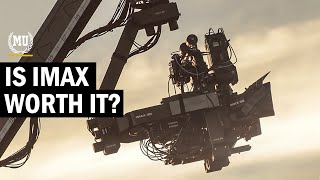 Is IMAX worth it it | What is IMAX 2020