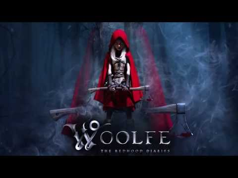 Just Played Woolfe: The Red Hood Diaries