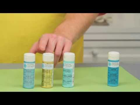 Martha stewart crafts paint spray systems how to make for Martha stewart crafts spray paint kit