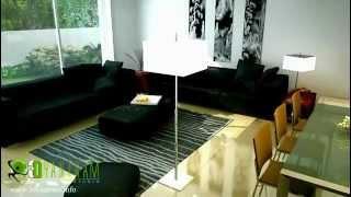 Yantram 3D Exterior Design, 3D Architectural Rendering, 3D Exterior Modeling, 3D Exterior rendering