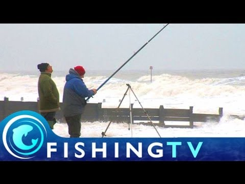 European Beach Open 2013 - Fishing TV