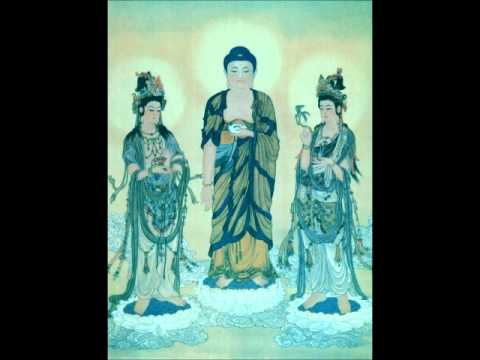 Mười Nguyện Của Phổ Hiền Bồ Tát Và Khai Thị Phật Thất
