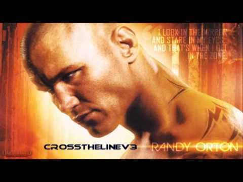 WWE Randy Orton Theme Song 2011 Voices