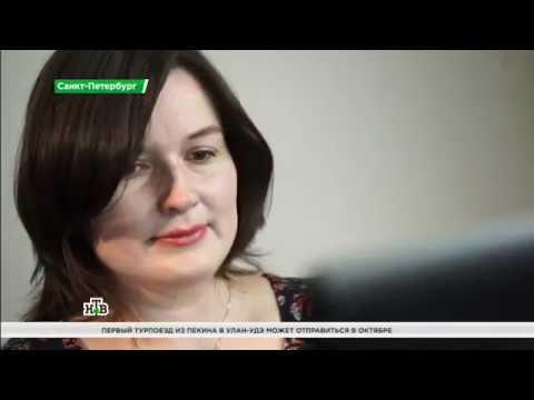 Интервью для НТВ: обо мне, системе Меню недели и планировании
