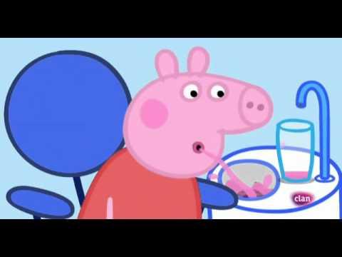 Peppa Pig   El dentista