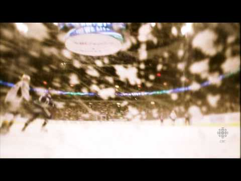 May 9, 2011 (Vancouver Canucks vs. Nashville Predators - Game 6) - HNiC - Opening Montage