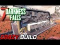 Crazy Build Darkness Falls MOD 7 Days To Die Alpha 17 EP9 mp3
