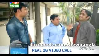 Bangla New Natok 2014 Sikandar Box Ekhon Pagol Prai By Mosharraf Karim 5